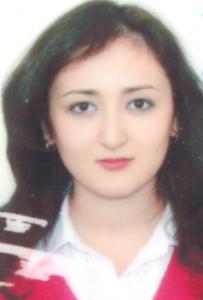 """Sadikova S.A. - """"Tasviriy san'at tarixi va nazariyasi"""" kafedrasi o'qituvchisi"""