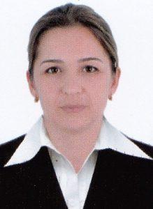 """Xodjaeva L.Sh. - """"Tasviriy san'at tarixi va nazariyasi"""" kafedrasi o'qituvchisi"""