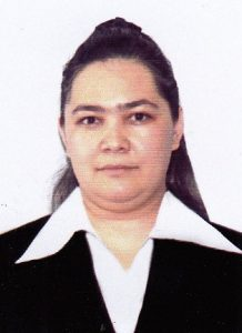 """Gaipova M.T. - """"Tasviriy san'at tarixi va nazariyasi"""" kafedrasi o'qituvchisi"""