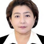 Xodjaeva Umida Muratovna – dotsent