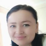 Umarova Gulzoda Ernazarovna - o'qituvchi