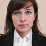 Muxitdinova Umida Farxadovna