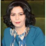 Sharipova Guzal Sodiqovna  –PhD, dotsent