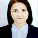 Yunusxodjaeva Saule Abutalibovna – o'qituvchi