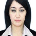 Azizova G. - o'qituvchi