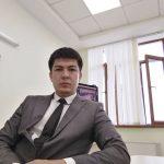 Tursunboyev J.