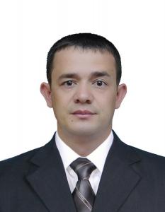 G'aniev Shavkat Hamraqulovich, katta o'qituvchi